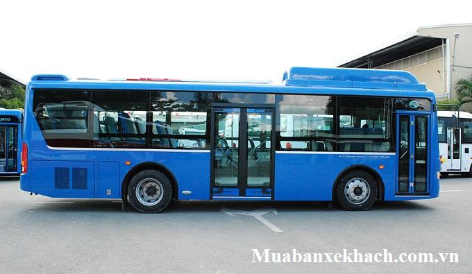 xe buýt cng