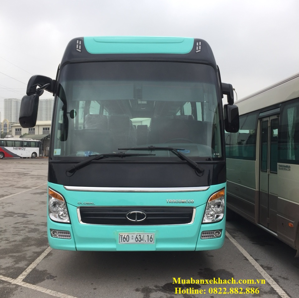 Tracomeco Global K29W