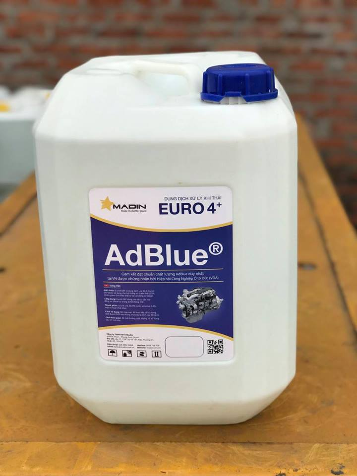 Dung dịch AdBlue
