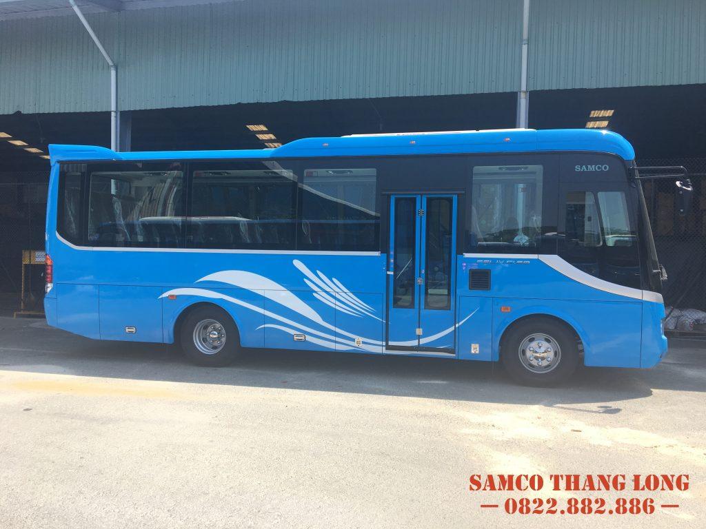 Samco Felix 29 chỗ ngồi